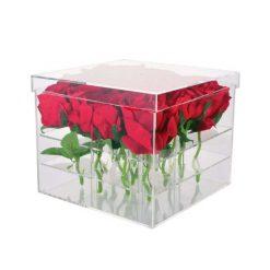 16 Hole Flower Box