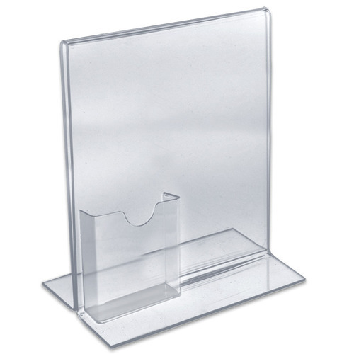 Acrylic Brochure Holder-1