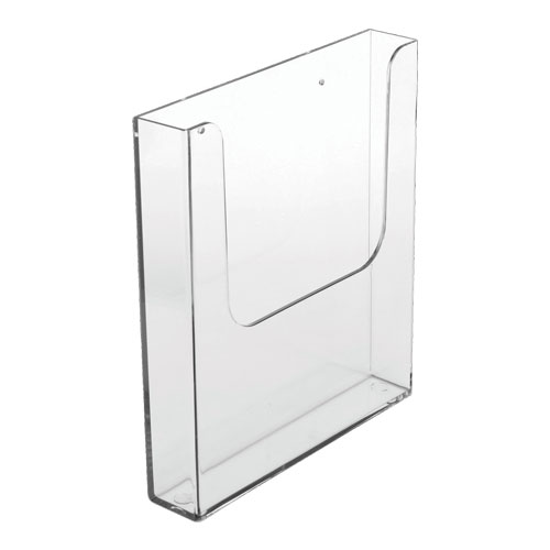 Acrylic Brochure Holder-4