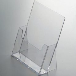 Acrylic Brochure Holder-7