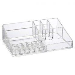 Acrylic Cosmetic Organizer-1