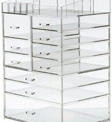 Acrylic Cosmetic Organizer-10