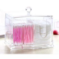 Acrylic Cosmetic Organizer-2