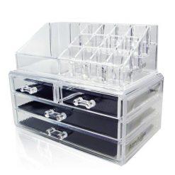 Acrylic Cosmetic Organizer-6