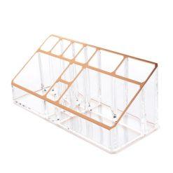 Acrylic Cosmetic Organizer-7