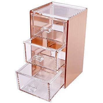 Acrylic Cosmetic Organizer-9