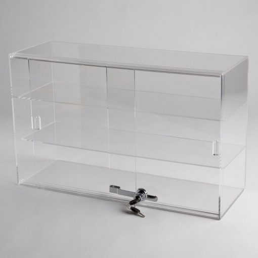 Acrylic Counter Stand-2