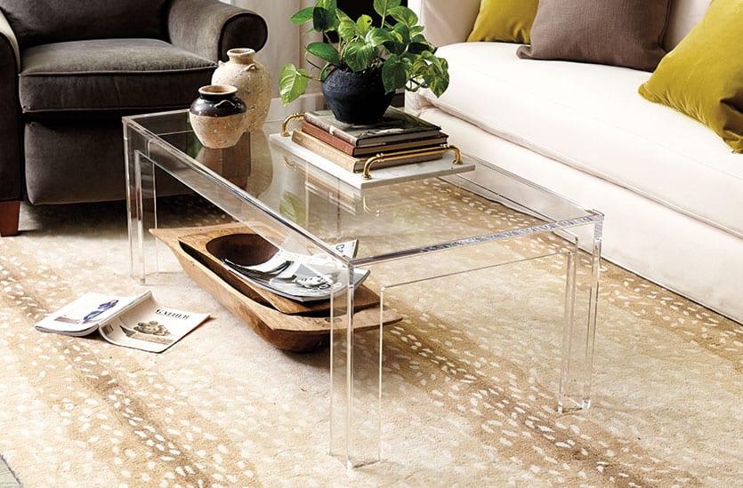 Acrylic Furniture-2