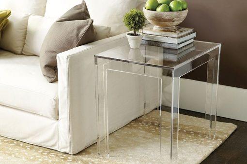Acrylic Furniture-3