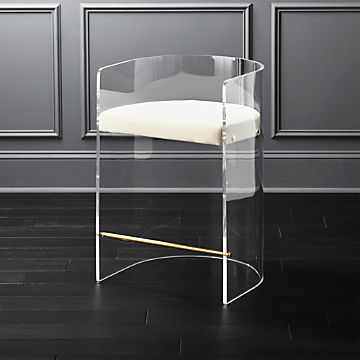 Acrylic Furniture-5