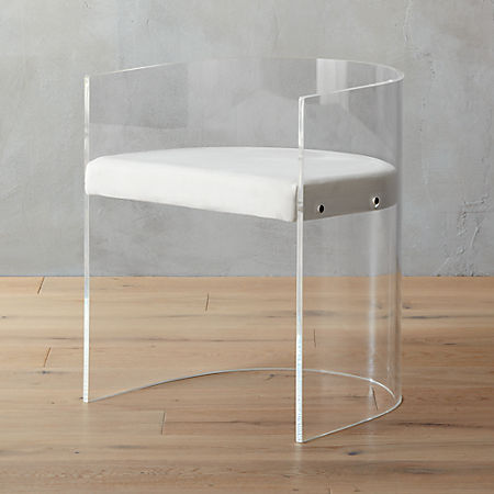 Acrylic Furniture-7