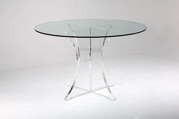 Acrylic Furniture-8