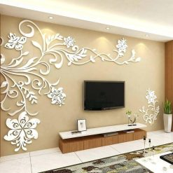 Acrylic Interior Decor