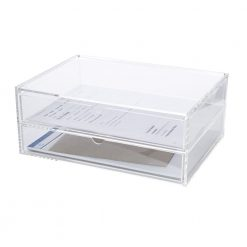 Acrylic Office Accessory-1
