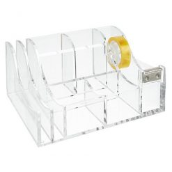 Acrylic Office Accessory