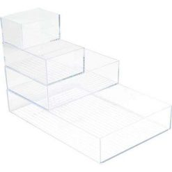 Acrylic Office Accessory-4