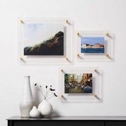 Acrylic Photo Frame-2