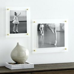 Acrylic Photo Frame-3