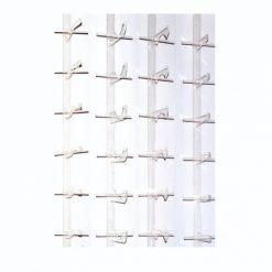 Acrylic Sunglass Stand-11