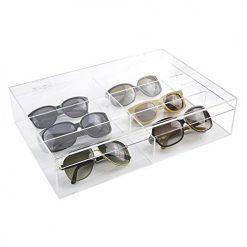 Acrylic Sunglass Stand-7