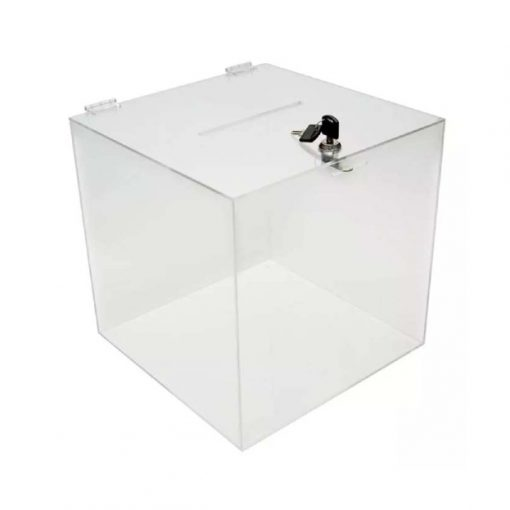 Counter Top Suggestion Box